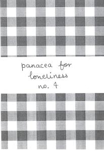 Panacea 4