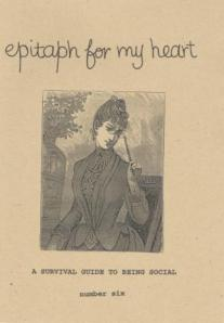 Epitaph for my Heart 6