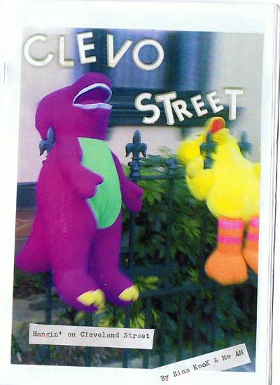 Clevo Street