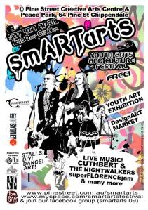 SmART Arts 2009