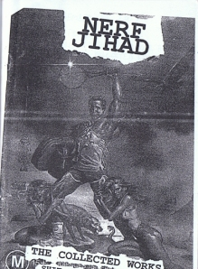 Nerf Jihad